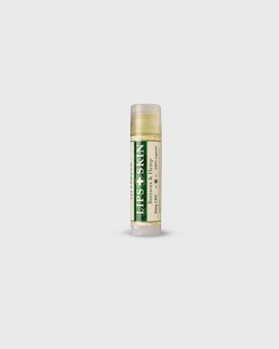 Balsamo per labbra e pelle alla canapa (150 mg di CBD)