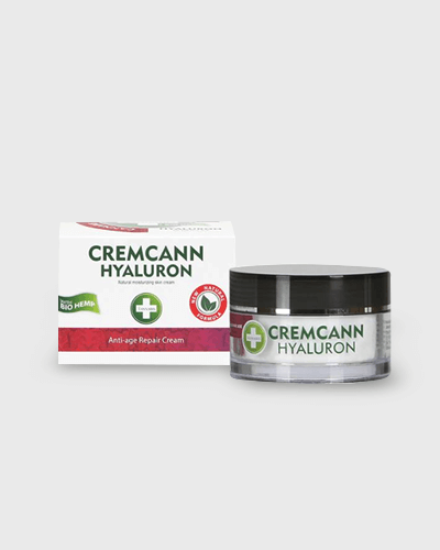 CREMCANN HYALURON Anti-age Repair Cream