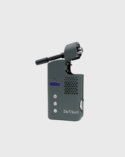 DA VINCI Vaporizzatore Grey-03