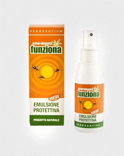 Emulsione Protettiva Zanzare