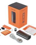 davinci iq2 whats in the box vaporizzatore